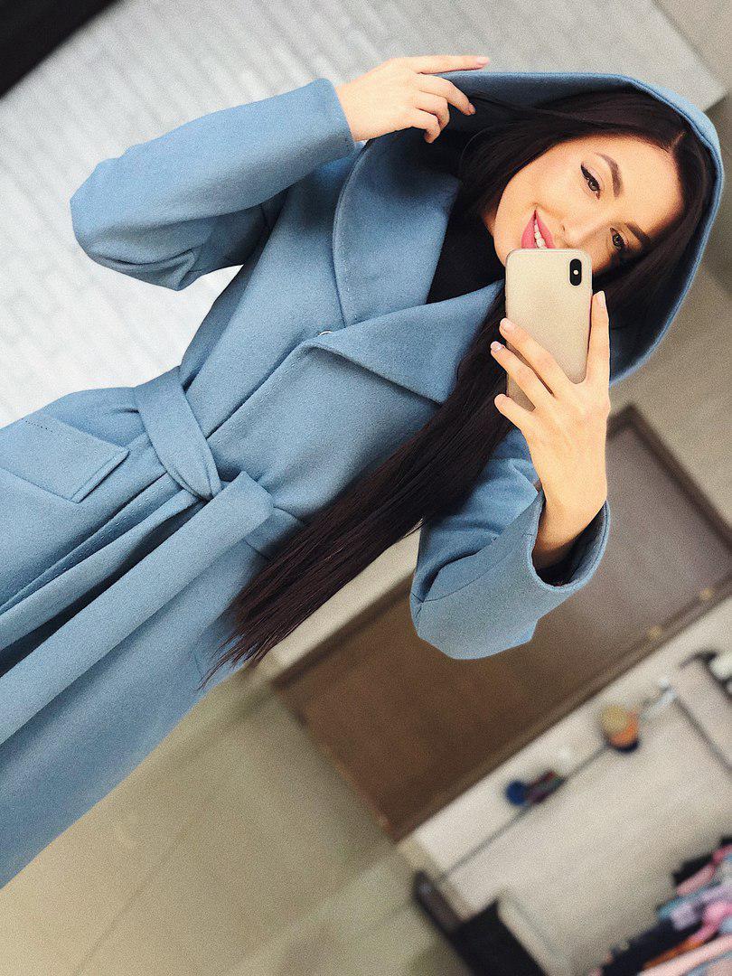 Пальто. (11000)