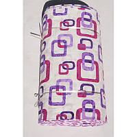 Ткань ранфорс Турция - Delta V3 лиловый 7116 (220см)