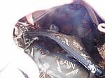 Стильная женская сумка среднего размера, фото 2