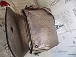 Стильная женская сумка среднего размера, фото 3