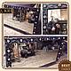 Широкое зеркало с подсветкой для салона, парикмахерской, фото 2