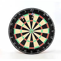 Дартс для гри в компанії BL1818, 45 * 45 см, Дартс набір, Дартс - гра, Комплект для гри в дартс