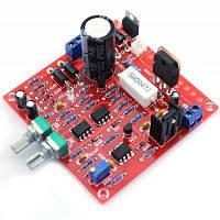 Регулируемый источник питания постоянного тока DIY (0-30 В, 2 мА-3А) Как на изображении
