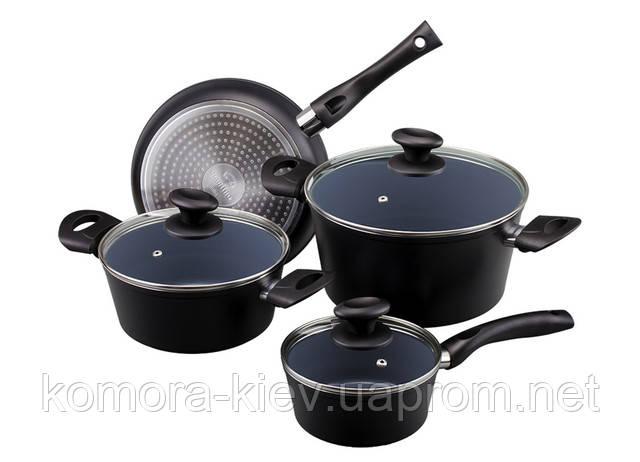 Набор посуды Granchio EcoPan 88067
