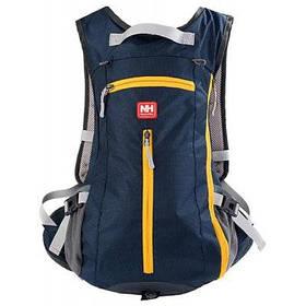 Naturehike 15L Двойной рюкзак плеча для активного отдыха на велосипеде / Путешествовать / Туризм - Военно-морской флот
