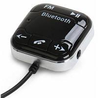 BT-760 портативный мини магнитный базовый автомобильный комплект громкая связь FM передатчик MP3 плеер для iPhone 6 iPhone 6 Plus Android смартфонов