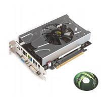 Профессиональный XZ-07 NVIDIA GeForce GT730 2048MB 128-битная графическая карта DDR3 PCI Express X16 с охлаждающим вентилятором Цветной