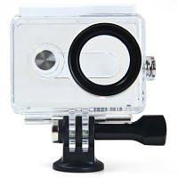 Xiaomi Yi водонепроницаемый защитный бокс для экшн камеры (под водой на глубине до 40м) Белый