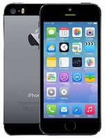 Apple iPhone 5S 16Gb Space Gray Гарантия 6 месяцев !