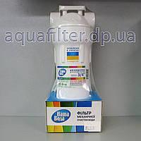 Фильтр грубой очистки воды НАША ВОДА 3/4 усиленный