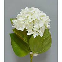 """Композиция цветочная для декора """"Гортензия"""" SUB1013, размер 70х25 см, 3 вида, декоративный цветок, искусственное растение, букет искусственных цветов"""