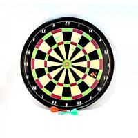 Дартс для игры в компании BL17018, 46.5*46.5 см, Дартс набор, Дартс - игра, Комплект для игры в Дартс