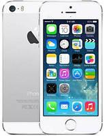 Apple iPhone 5S 16Gb Silver Гарантия 6 месяцев !
