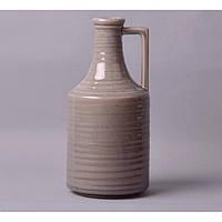 """Глечик керамічний для декору """"Antique"""" YQ58760, розмір 31х13 см, глечик декоративний, глечик для інтер'єру"""