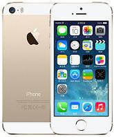 Apple iPhone 5S 32Gb Gold Гарантия 6 месяцев !