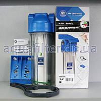 Фильтр грубой очистки воды Aquafilter FHPR34-HP1 3/4