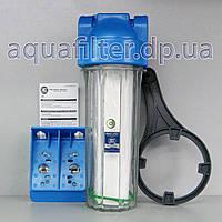 """Фильтр грубой очистки воды Aquafilter FHPR1-HP1 1"""", фото 1"""