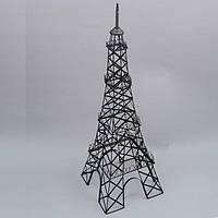 Эйфелева башня CH113, материал - металл, размер 90*29 см, декор для дома, декорирование дома, аксессуары для дома