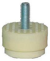 Виброизоляторы из термопластичного эластомера тип MNT 4025 М8 20W  45sh