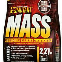 PVL Mutant Mass 2.7 kg