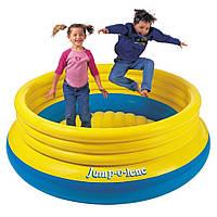 Батут детский Jump-O-Lene Intex 48267, фото 1
