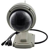 VStarcam T7833WIP-Х3 1.0 МП WiFi беспроводной IP-PTZ-камера для домашней безопасности Как на изображении