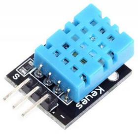 Ардуино совместимый цифровой модуль температуры влажности