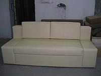 М'який диван, м'які меблі для дому, розкладний диван