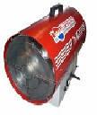 Газовые нагреватели (пропан/бутан) GP 25 M