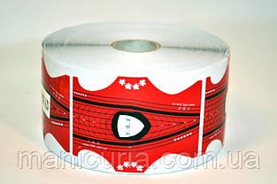 Формы YRE красные, стилет, двухсторонние 500 шт