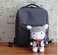 Рюкзак Xiaomi Minimalist Urban 15.6'' Dark Blue