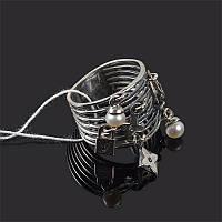 Серебряное кольцо Луи Витон Ирида, фото 1