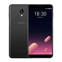 Смартфон Meizu M6s Black 3/32gb Exynos 7872 3000 мАч, фото 1
