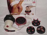 Body innovation массажер для всего тела