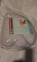 Подушка для кормления грудных детей с чешуей полбы Rio WOMAR