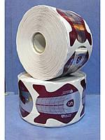 Формы Salon SP-0413 вишнёвые стилет 500 шт