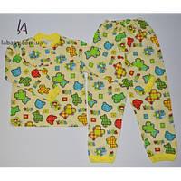 """Детская пижама для мальчика """"Классика"""""""