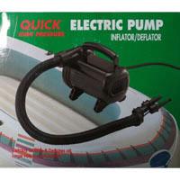 Насос электрический Quick (220 В)
