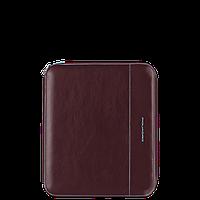 BL SQUARE/Cognac  Чехол для iPad с ручкой/стилусом (21x24,5x2,5)