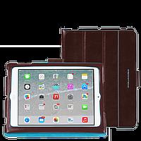 BL SQUARE/Cognac  Чехол для iPad Air (18x24,5x1,5)