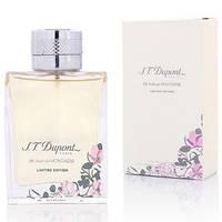 Женская парфюмированная вода Dupont S.T. 58 Avenue Montaigne Pour Femme Limited Edition (Дюпон 58) AAT