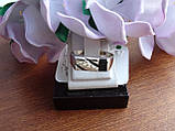 Печатка серебряная , фото 7