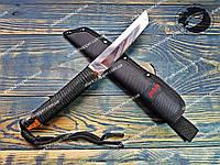 Нож нескладной 2307 Танто Ninja