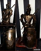 Аксессуар Рыцарь с баром или сейфом 60 см.