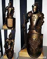 Аксессуар Рыцарь с баром или сейфом 50 см.
