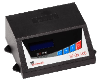 Автоматика для твердотопливных котлов KG Elektronik SP-05 LСD