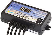 Автоматика для твердотопливных котлов Nowosolar PK-22 PID
