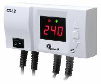 Автоматика для насосов отопления KG Elektronik CS-12