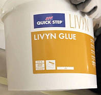 Одномпонентный клей для винила Quick-Step Livyn Glue QSVGLUE 15 кг