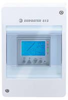 Автоматика для солнечных коллекторов Euroster 813